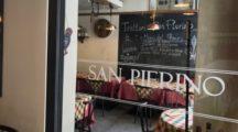 Social lunch alla Trattoria San Pierino di Firenze: hashtag con sconto per i clienti