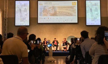 LuBeC 2018: quando i musei italiani diventano luoghi di innovazione