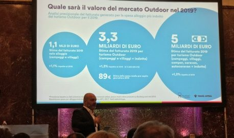 Turismo outdoor e online: Toscana, Veneto e Lombardia le regioni con più offerta