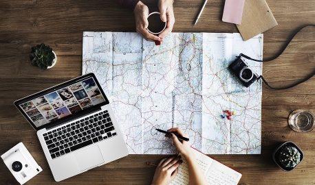 Travel online in Italia: nel 2018 oltre 14 mld di euro dal digitale
