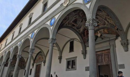 Accordo Museo degli Innocenti e Accademia di Firenze: sconto sul biglietto d'ingresso