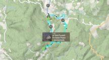 Valdicecina Outdoor: una webmapp per i sentieri della Val di Cecina
