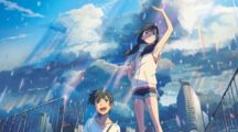 Weathering with you: oltre 45.000 spettatori in Italia per l'anime di Makoto Shinkai
