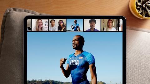 Festival delle esperienze Olimpiche e parolimpiche online