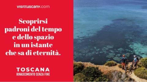 Toscana - rinascimento senza fine