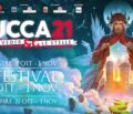 """Lucca Comics and Games 2021: si torna """"…a riveder le stelle"""""""