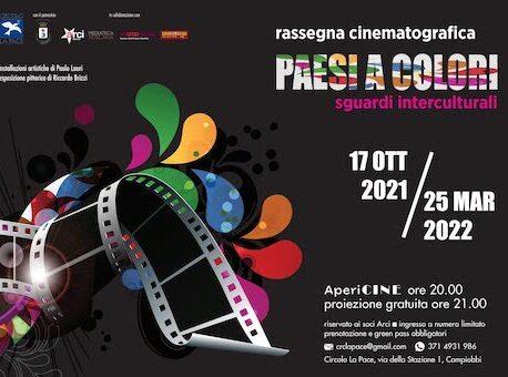 Paesi a colori: un cineforum per viaggiare intorno al mondo